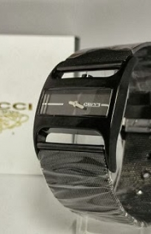 GUCCI PASIR Black